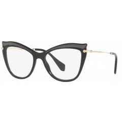 Miu Miu 06PV VIE1O1 - Óculos de Grau