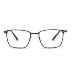 Modo 4417 SMOKE BURGUNDY - Oculos de Grau