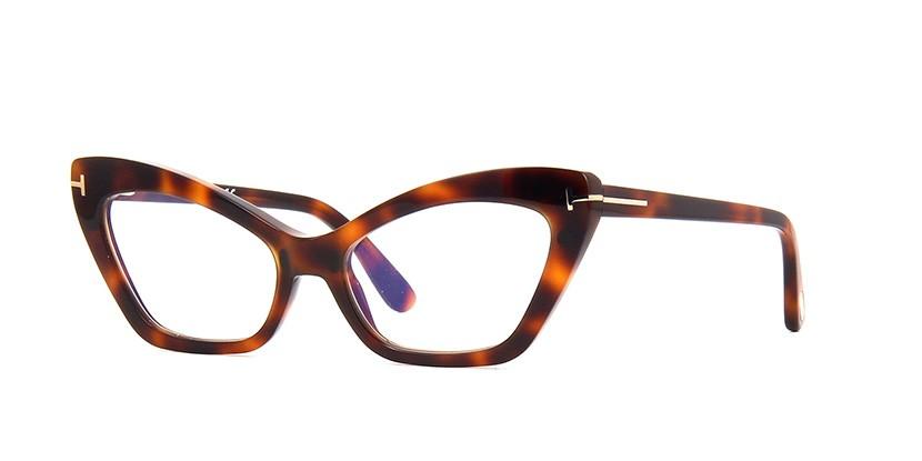 Tom Ford 5643B BLUE 052 CLIPON - Oculos de Sol