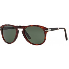 Óculos Persol PO0714 Dobraável Tartaruga Comprar Online Original