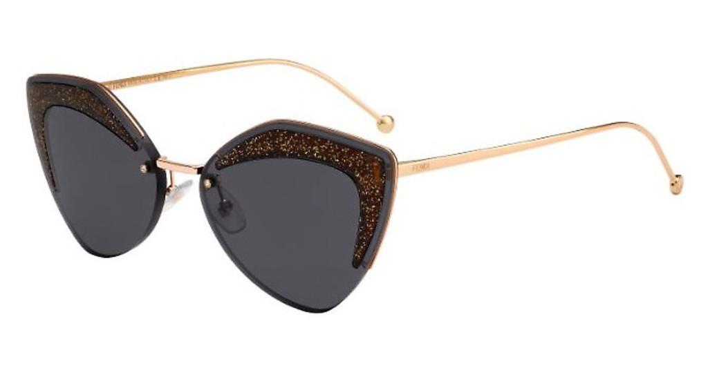 Fendi Glass 0355 KB7IR - Oculos de Sol