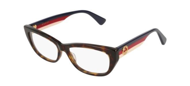 Gucci 277O 002 - Oculos de Grau