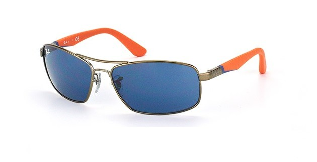 Ray Ban Junior 9536 24180 - Oculos de Sol