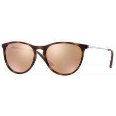 oculos ray ban junior izzy tartaruga espelhado