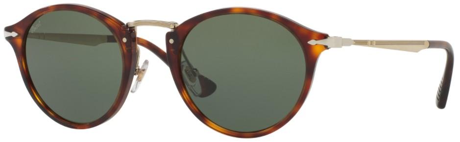764b4c4fef07a ... Óculos de sol Persol PO3166 Tartaruga Verde Comprar Online ...