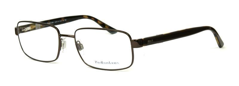Polo Ralph Lauren 1059 9011 - Oculos de grau