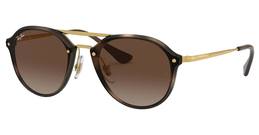 Ray Ban Junior Blaze 9067SN 15213 - Oculos de Sol