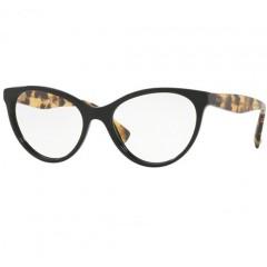 Valentino 3013 preto - Oculos de Grau