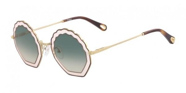 Chloe 147 256 - Oculos de Sol