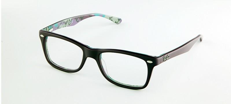 Ray Ban 5228 5840 - Oculos de Grau