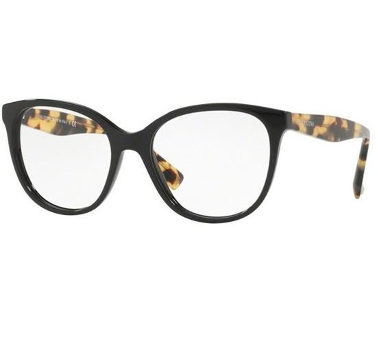 Valentino 3014 5001 - Óculos de Grau c0616d37f0