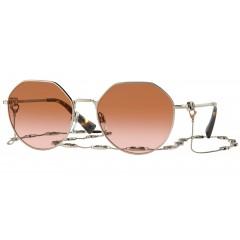 Valentino 2043 300313 com Corrente - Oculos de Sol