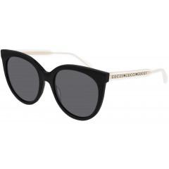 Gucci 0565 001 - Oculos de Sol