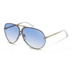 Posche 8478 02310 W - Oculos de Sol