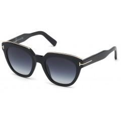 Tom Ford Haley 0686 01W - Oculos de Sol