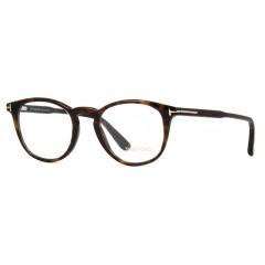 Armação óculos Tom Ford Redonda Tartaruga Marrom Comprar