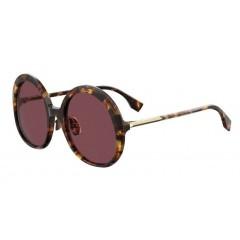 Fendi 430 086U1 - Oculos de Sol