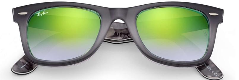 Ray Ban Wayfarer 2140 1199/4J - Óculos de Sol