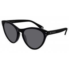 Gucci 0569 001 - Oculos de Sol