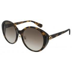 Gucci 370SK 002 - Oculos de Sol