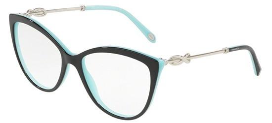 Tiffany  2161B 8055 - Oculos de Grau