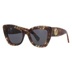 Fendi 327 tartaruga - Oculos de Sol
