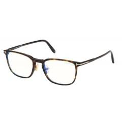 Tom Ford Blue Block 5699B 052  - Oculos de Sol