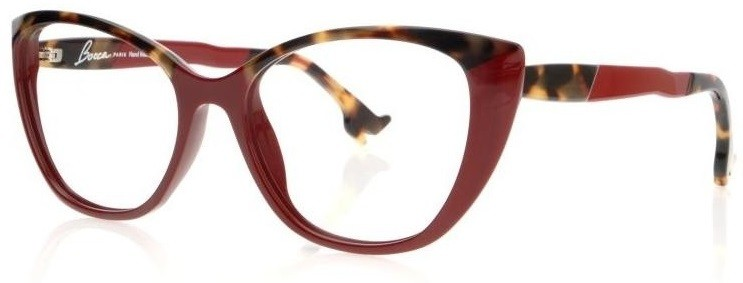 56c7f0994 Face a Face Bocca NIGHT2 4023 - Óculos de Grau