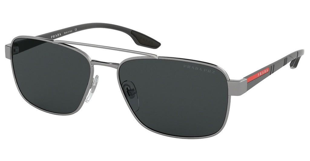 Prada Sport 51US 5AV5Z1 - Oculos de Sol