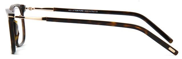 Tom Ford 5398 052 - Óculos de Grau