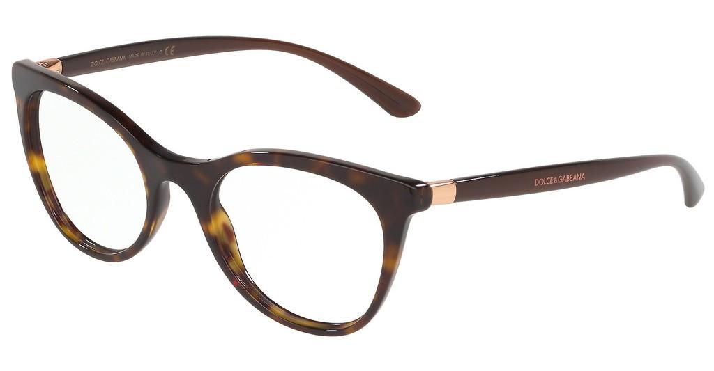 Dolce Gabbana 3312 502 - Oculos de Grau