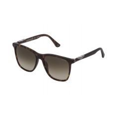 Police 872 0738 MIB HOMENS DE PRETO - Oculos de Sol  PRE- VENDA