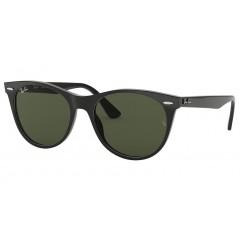 Ray Ban Wayfarer II 2185 90131- Oculos de Sol