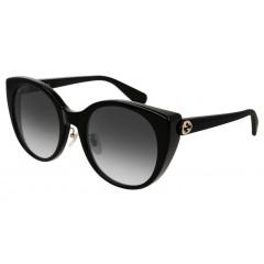 Gucci 369 001 - Oculos de Sol