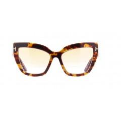 Tom Ford 745 55F EDICAO LIMITADA - Oculos de Sol