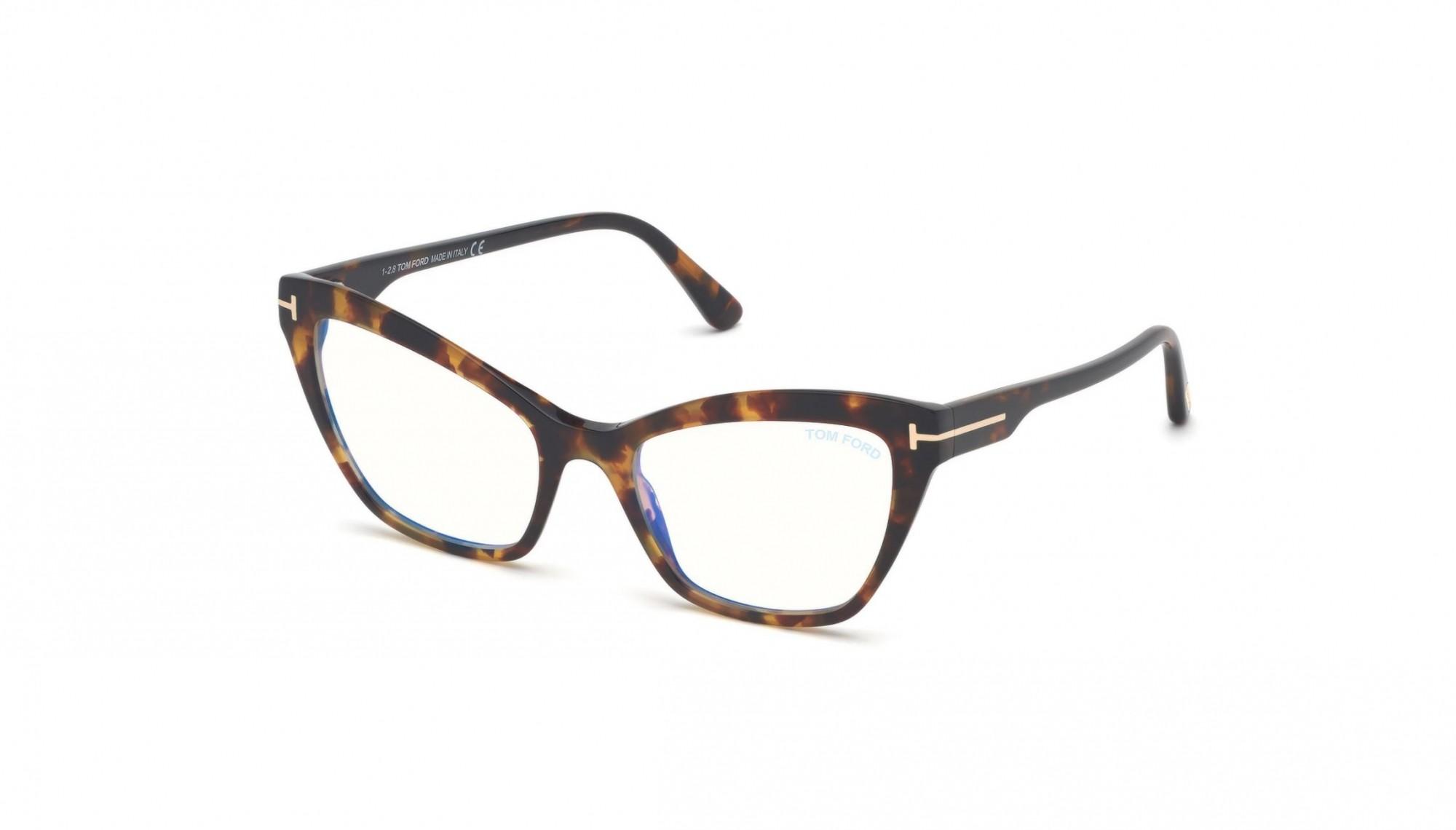 Tom Ford 5601B 052 BLUE BLOCK - Oculos de Sol