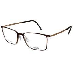 93205cfb97cbc Silhouette Urban Lite 2886 6053 Tam 55 - Óculos de Grau