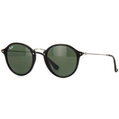 Ray Ban Round Fleck 2447 901 - Óculos de Sol