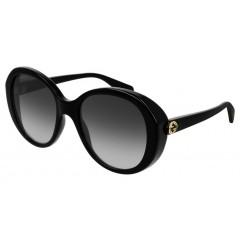 Gucci 368 001 - Oculos de Sol