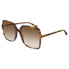 Gucci 544S 002 - Oculos de Sol