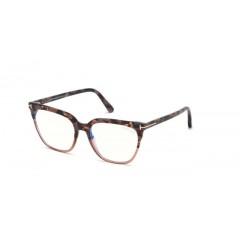 Tom Ford 5599B 055 Blue Block - Oculos de Sol