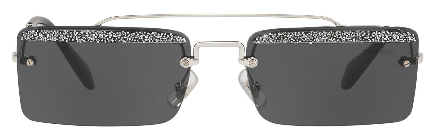 Miu Miu Société 59TS KJL1A1 - Óculos de Sol