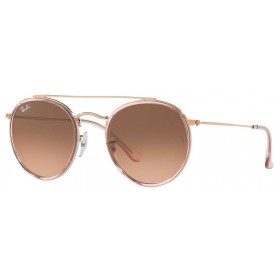 Ray Ban Double Bridge 3647N 9069/A5 - Óculos de Sol