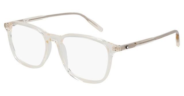 Mont Blanc 85O 004 - Oculos de Grau