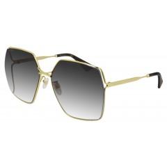 Gucci 0817 001 - Oculos de Sol