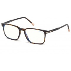 Tom Ford 5607B 052 Blue Block - Oculos de Grau