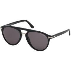 Tom Ford Burton 0697 01C - Oculos de Sol