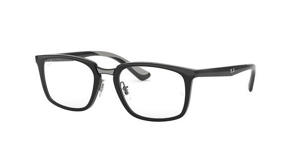 Ray Ban 7148 2000 - Oculos de Grau