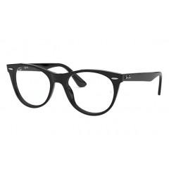 Ray Ban 2185V 2000 - Oculos de Grau