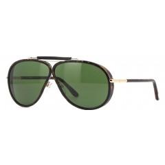 Tom Ford Cedric 509 52N - Óculos de Sol